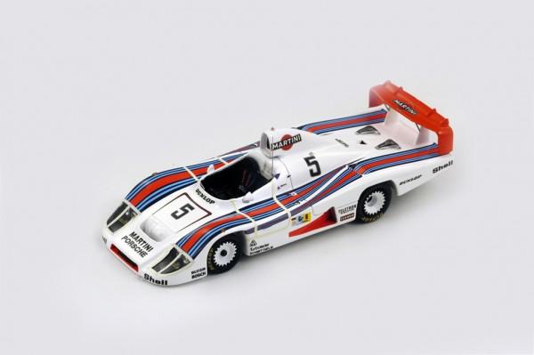 Porsche 936/78 Ickx/Pescarolo/Mass 24h Le Mans 1978 Spark 1:43