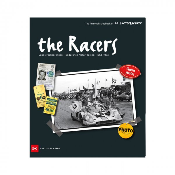 the Racers – Langstreckenrennen – Endurance Motor Racing – 1963–1973