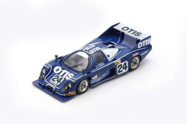 Rondeau M382 Pescarolo/Jassaud 24h Le Mans 1982 Spark 1:43