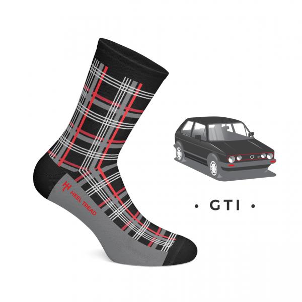 Heel Tread Socken – GTI
