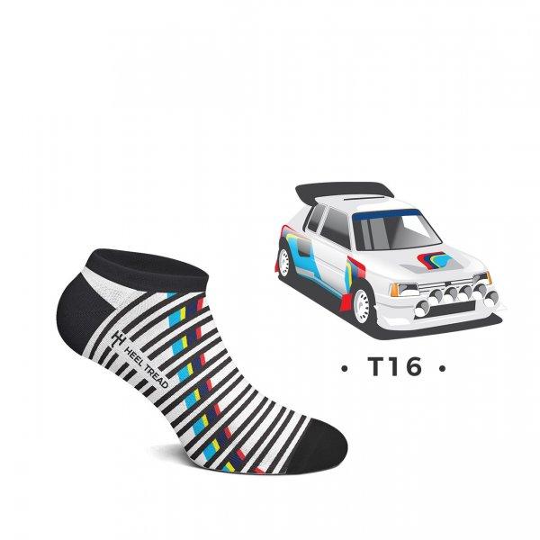 Heel Tread Sneaker – T16 EVO2