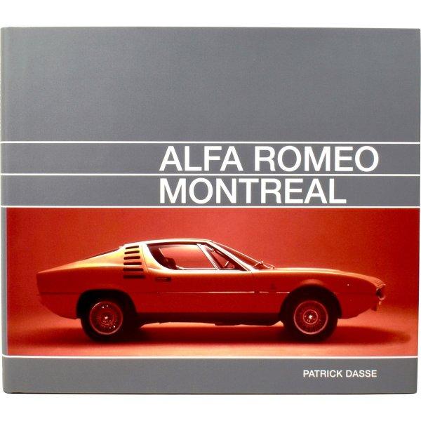 Alfa Romeo Montreal – Cover