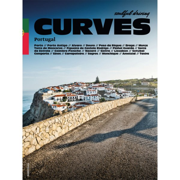 CURVES Band 14 – Portugal