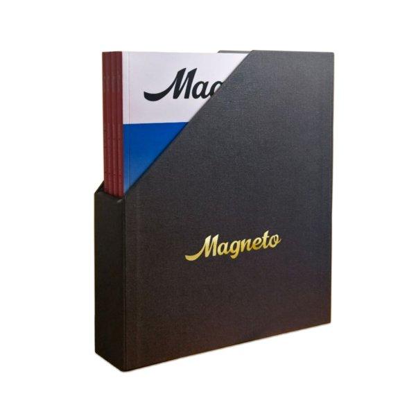 Magneto – Schuber