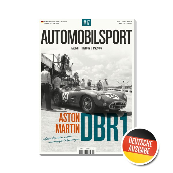 AUTOMOBILSPORT #17 (03/2018) – German edition