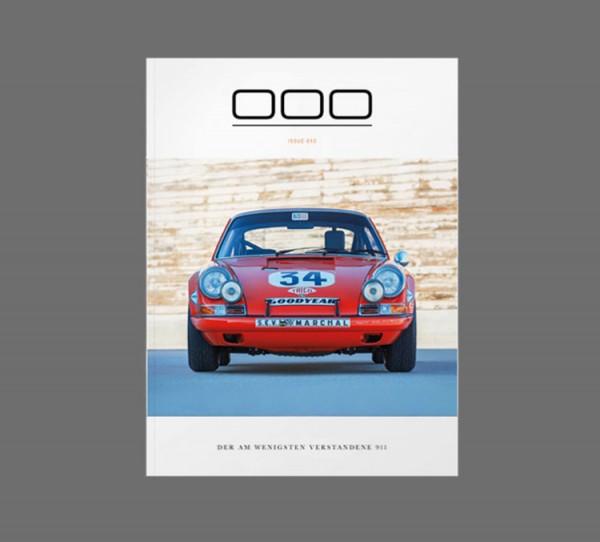 000 Magazine – Subscription