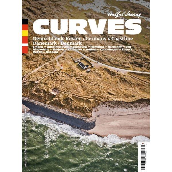 CURVES Vol. 9 – Germany's Coastline / Denmark