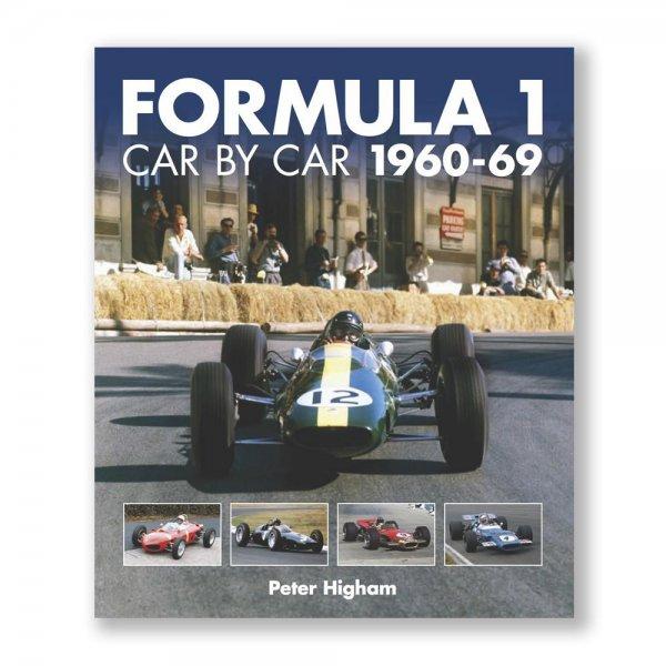 Formula 1: Car by Car 1960–69
