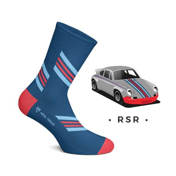 Heel Tread socks – RSR