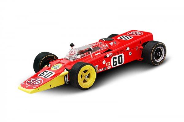 Lotus 56 Joe Leonard Indy 500 1968 TSM Model 1:18