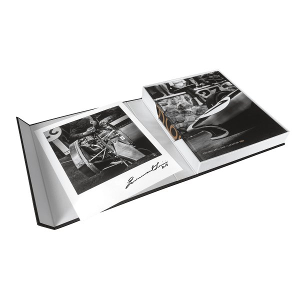 Car Racing 1966 – Limited Edition