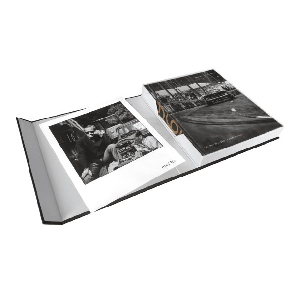 Car Racing 1965 – Limited Edition