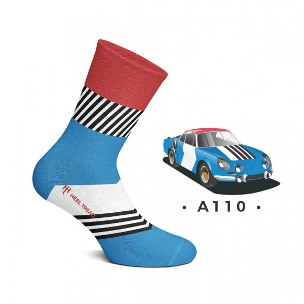 Heel Tread socks – A110