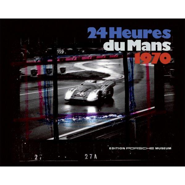 24 Heures du Mans 1970 – Französische Ausgabe
