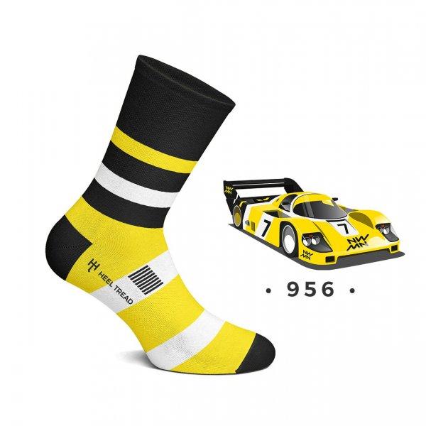 Heel Tread Socks – 956