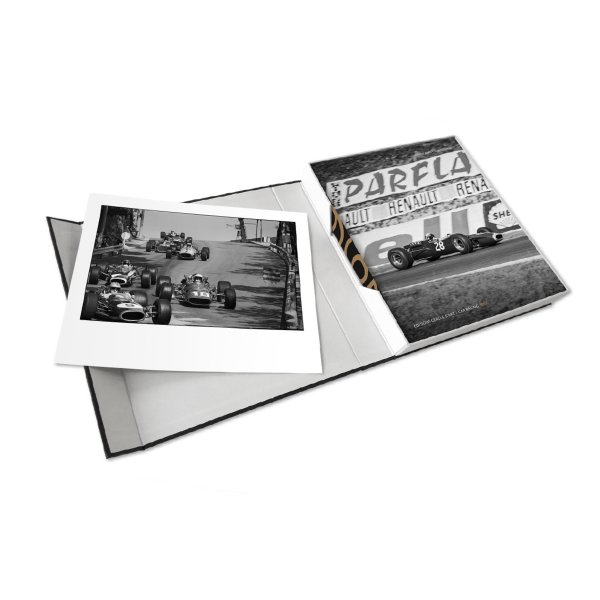 Car Racing 1967 – Limited edition