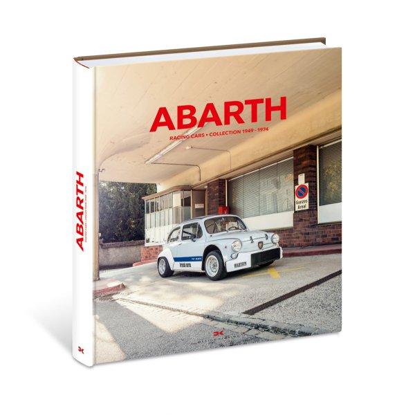 Abarth – Racing Cars – Collection 1949–1974