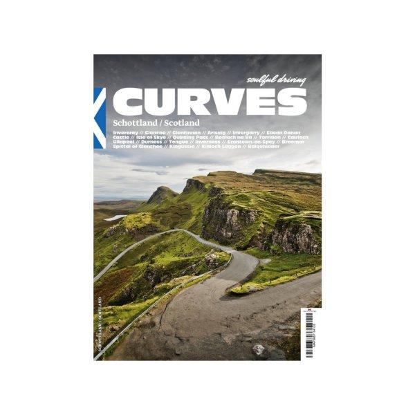 CURVES Vol. 8 – Scotland