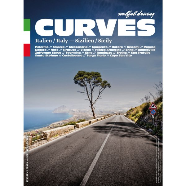 CURVES Band 7 – Italien – Sizilien
