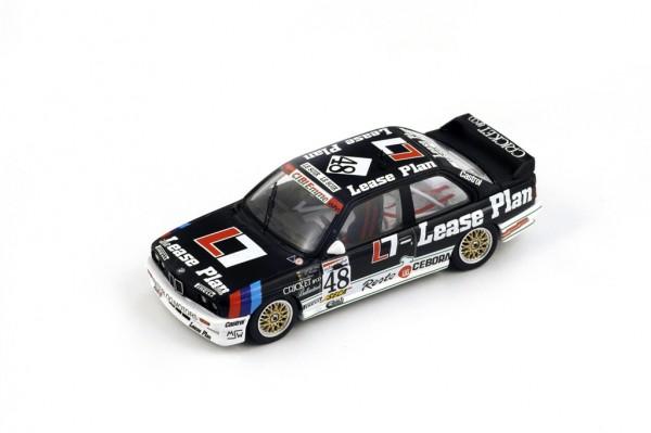 BMW M3 Theys/Martin/van der Poele 24h Spa 1987 Spark 1:43