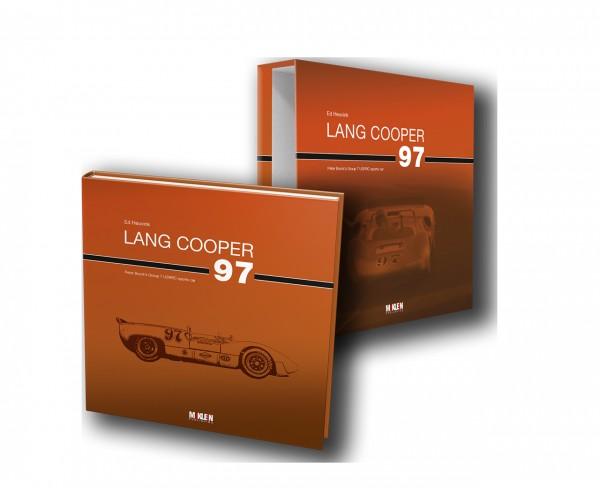 Lang Cooper – Peter Brocks Group 7 USRRC sports car