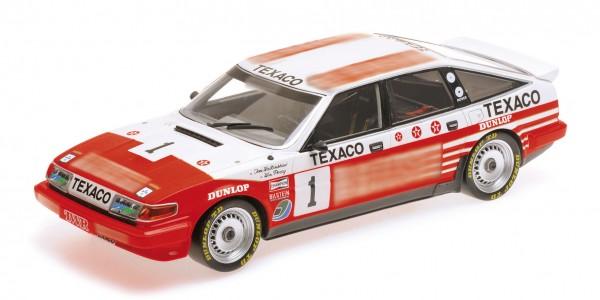 Rover Vitesse Walkinshaw/Percy Donington 500 1985 Minichamps 1:18