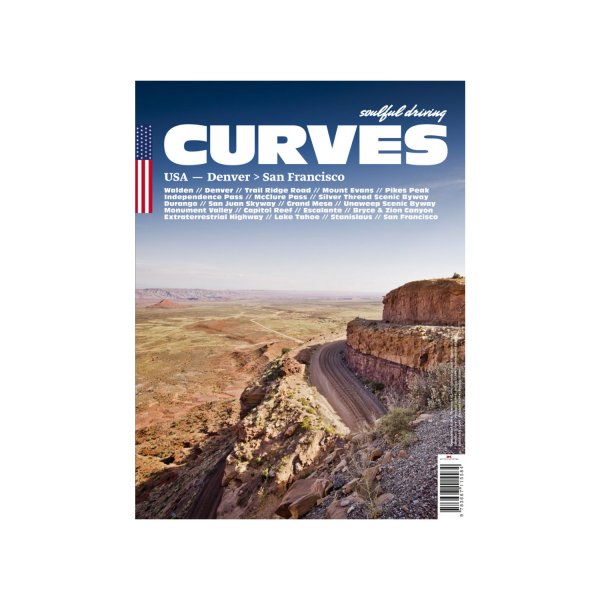 CURVES Band 11 – USA – Denver