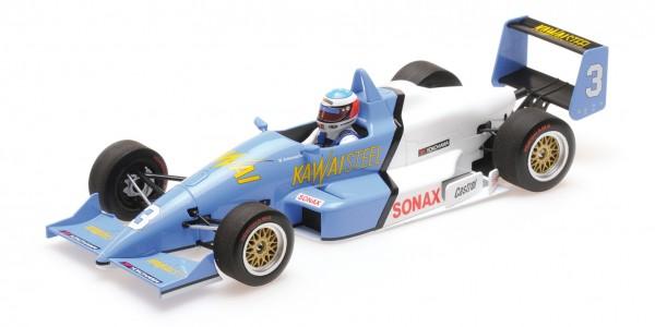 Reynard F903 Michael Schumacher F3 Macau 1990 Minichamps 1:18