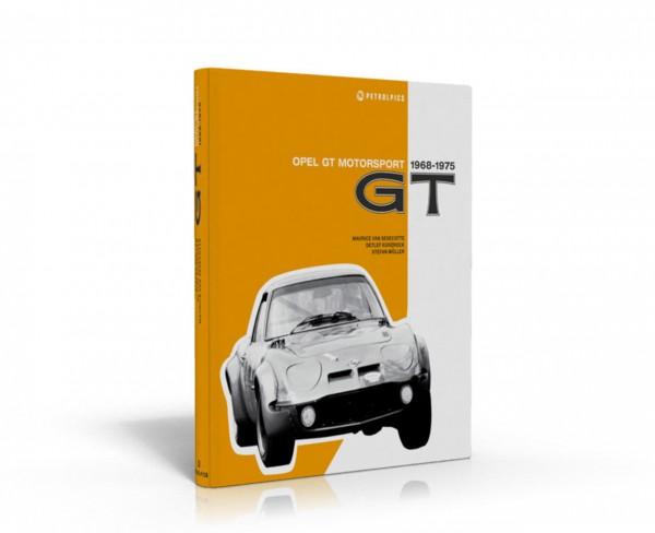 Opel GT Motorsport – 1968-1975