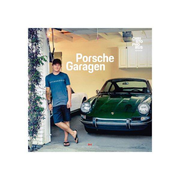 Porsche Garages – Christophorus Edition – Englische Ausgabe