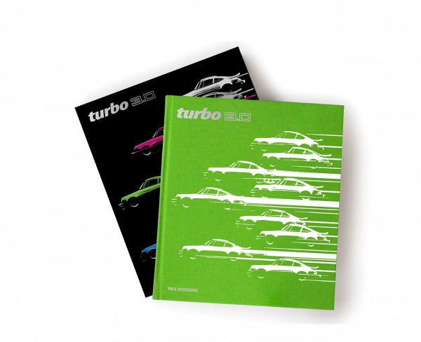 Turbo 3.0 – Limited edition
